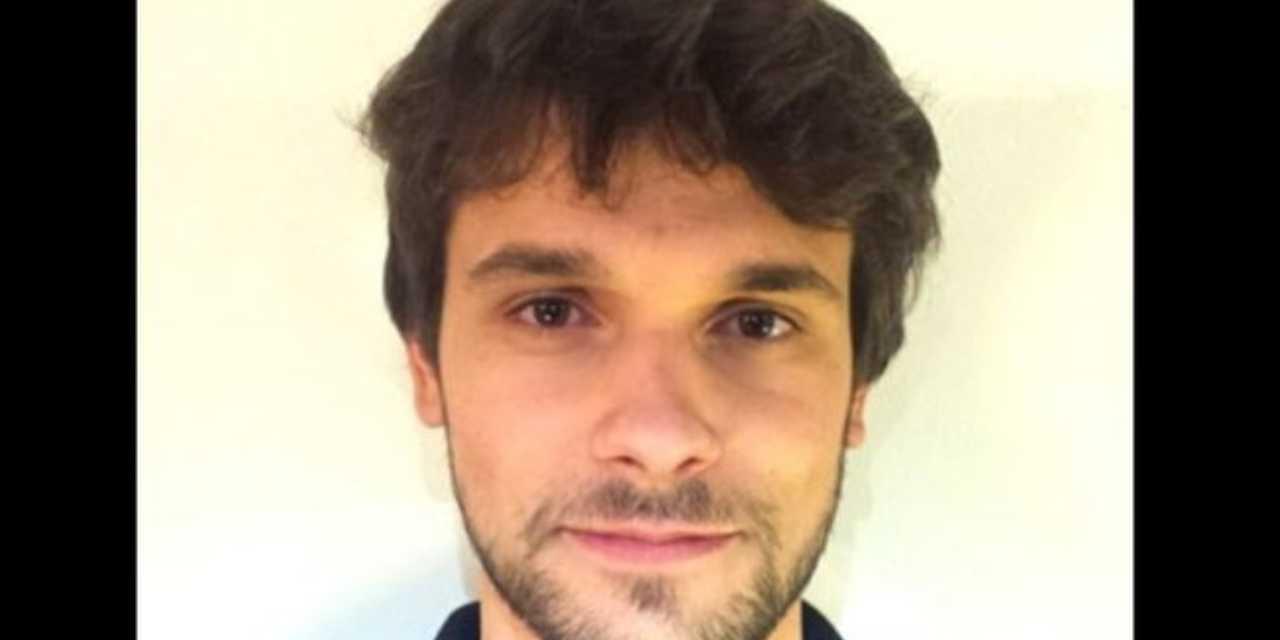 Giacomo Sartori trovato impiccato
