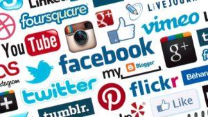 Italia social network Eurostat