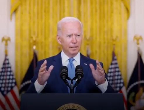 Joe Biden presidente USA