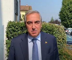 Maurizio Gasparri Forza Italia