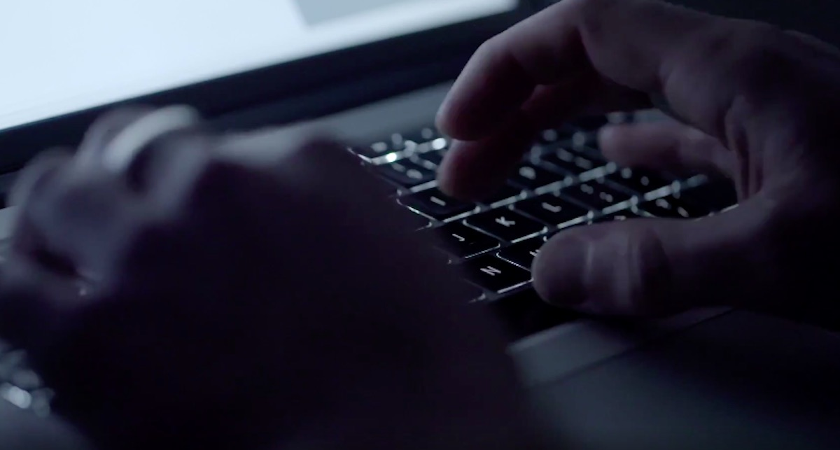 Pedopornografia online