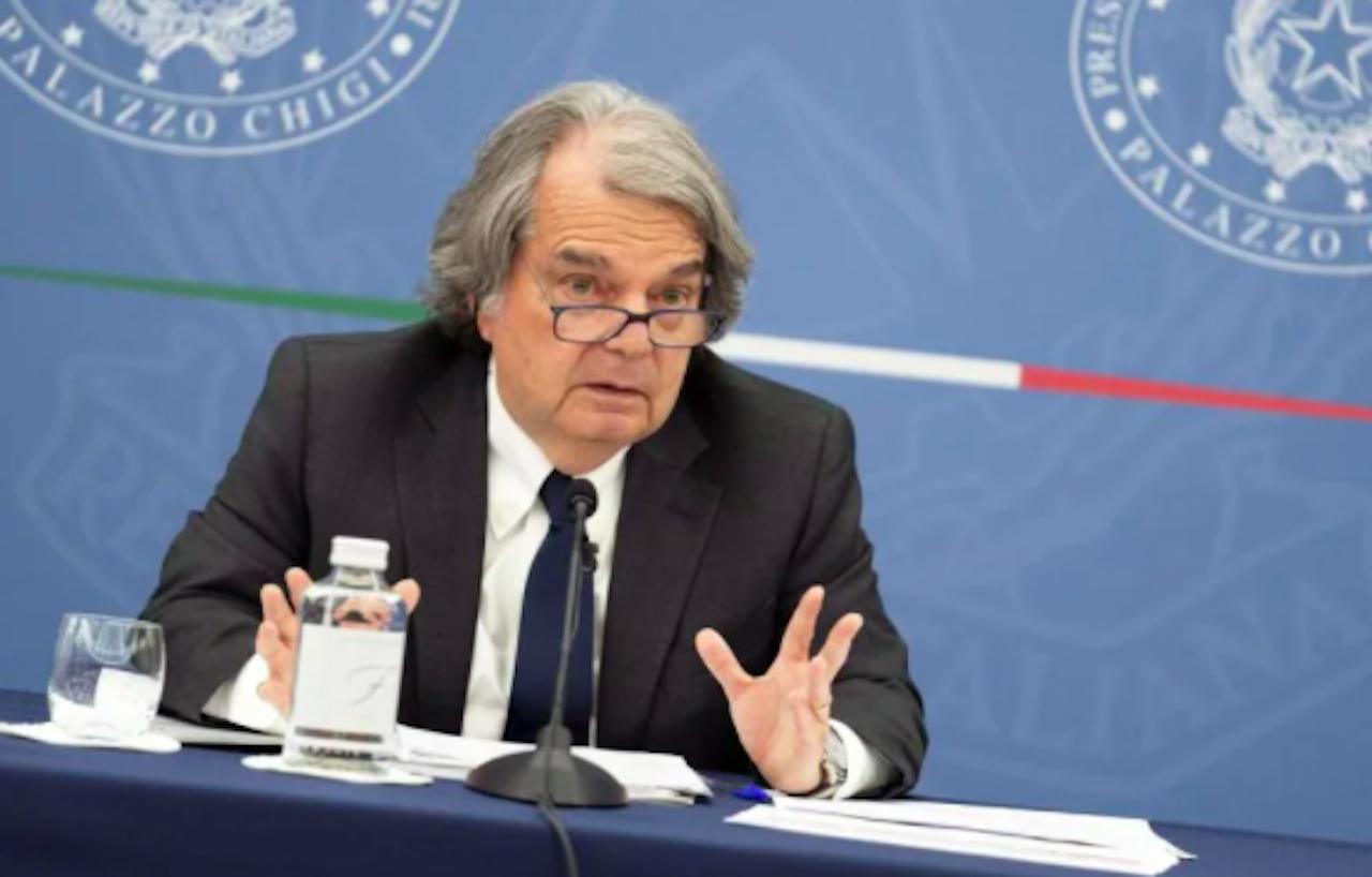 Renato Brunetta ministro