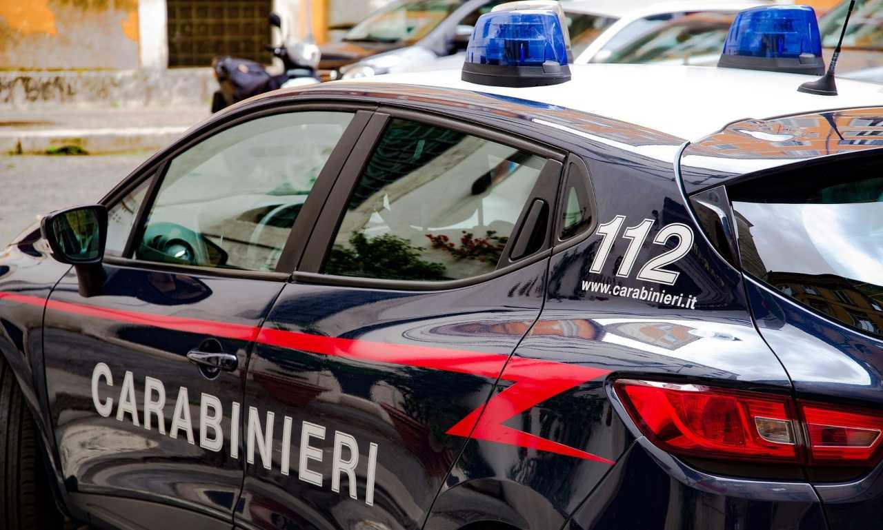 I carabinieri hanno arrestato in mattinata le figlie della Ziliani
