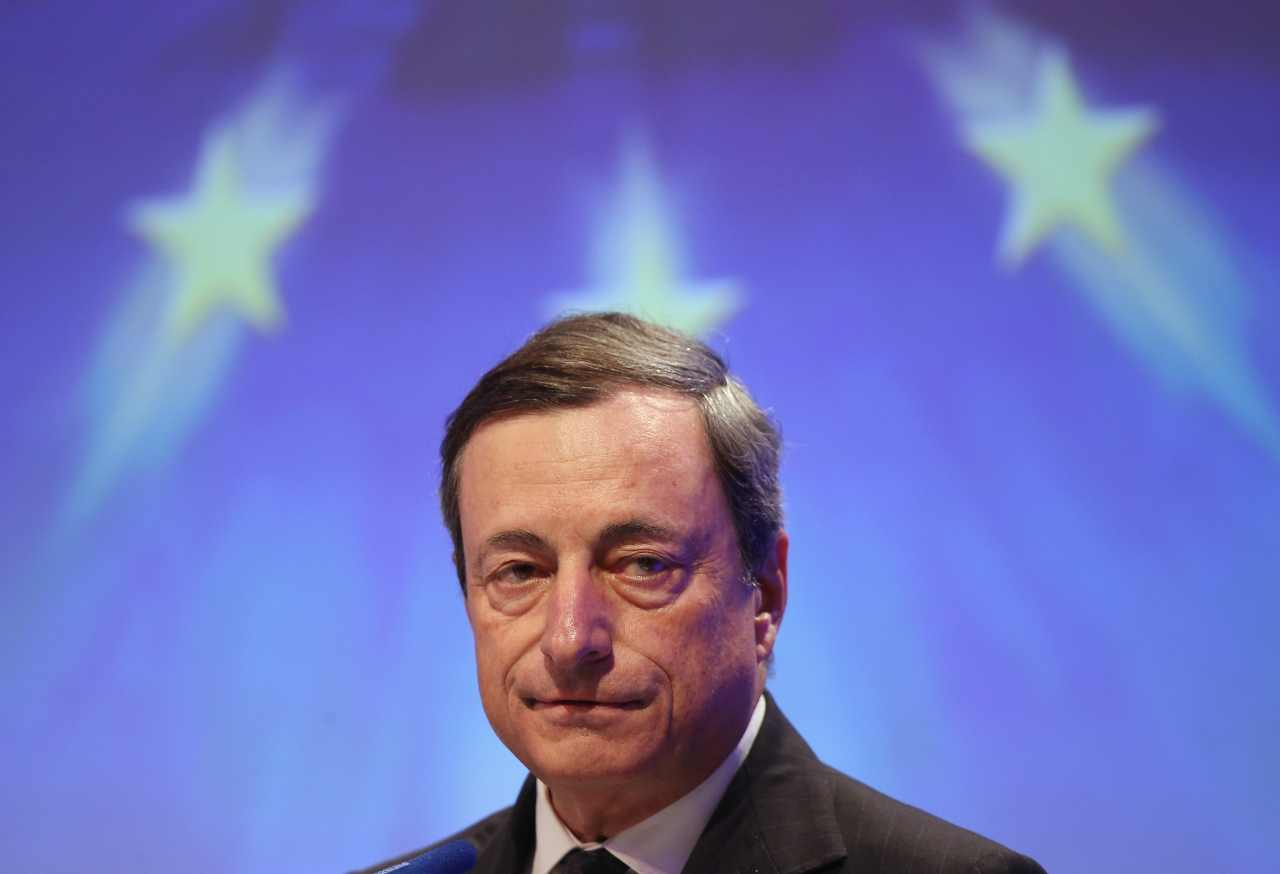 Draghi Afghanistan