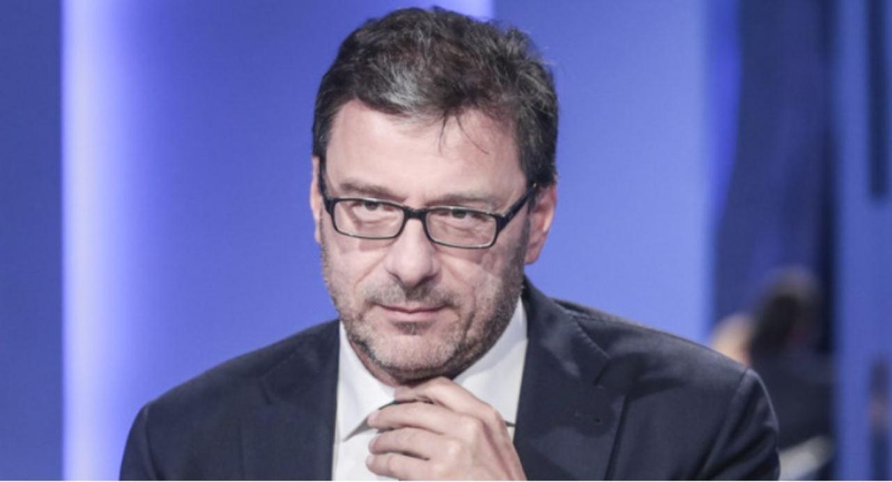 Salvini-Draghi parla Giorgetti