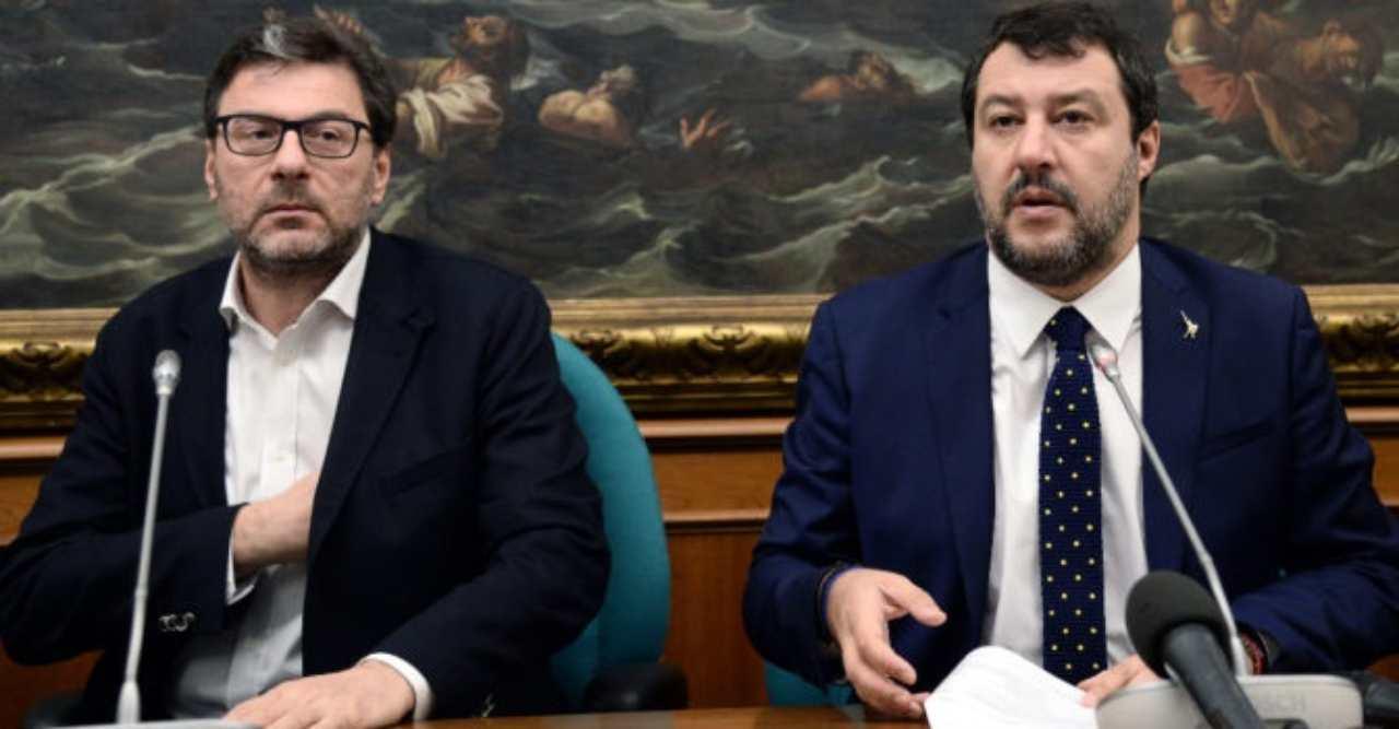 Salvini-Draghi, Giorgetti su Lega nel Governo
